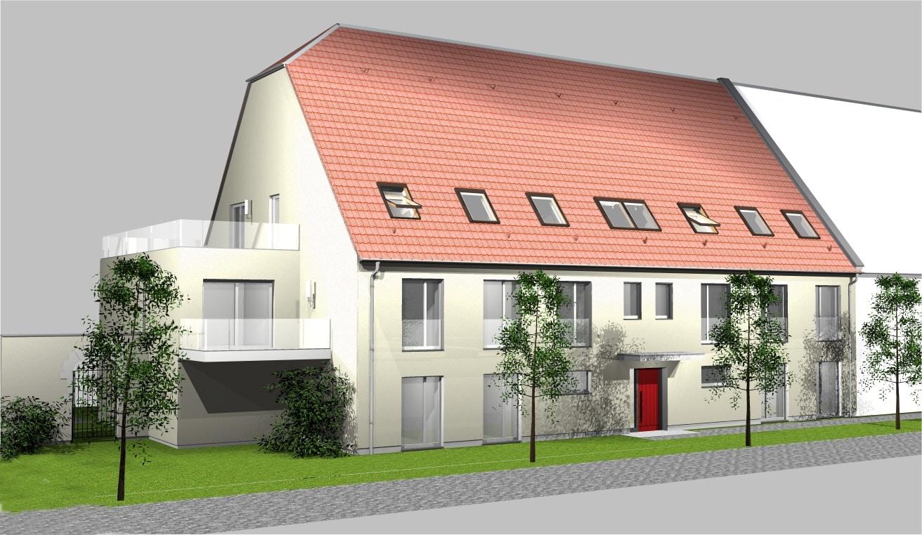 Rittergut Strasse 1