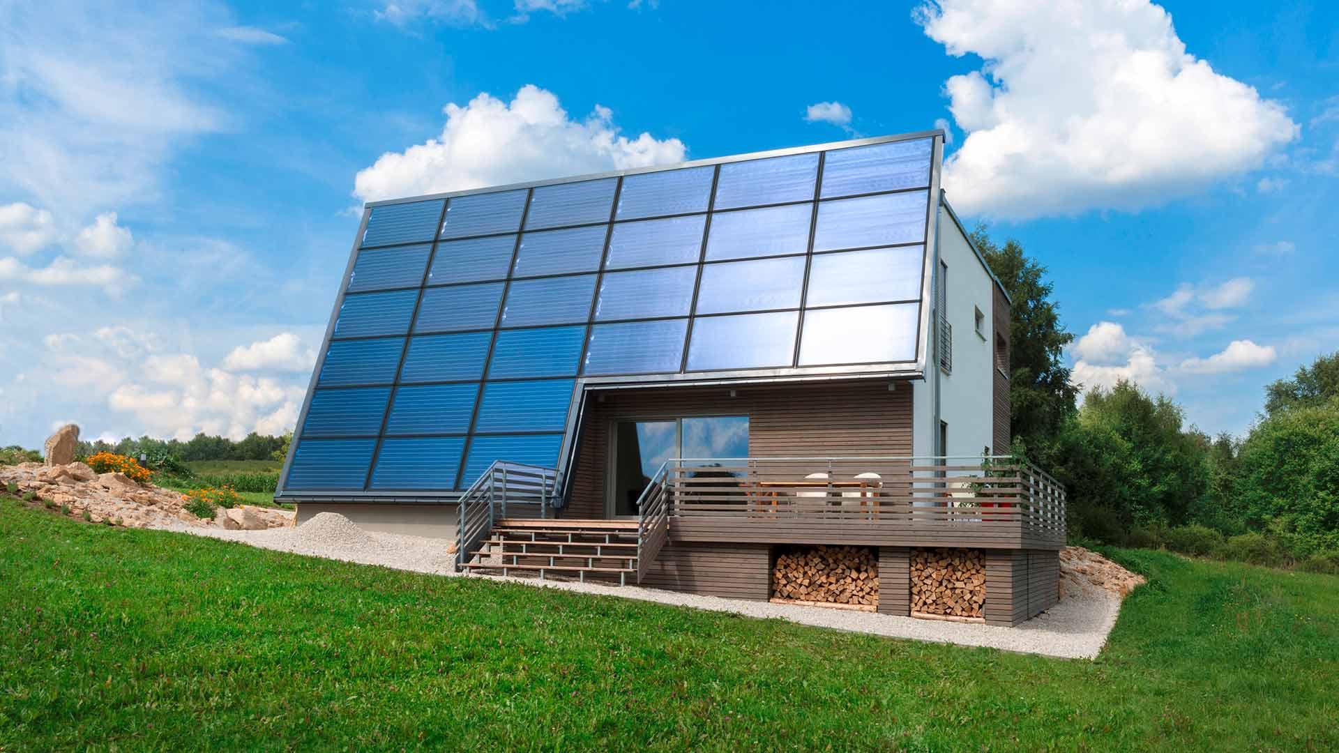 ENERGETIKhaus100® individo in Bayern