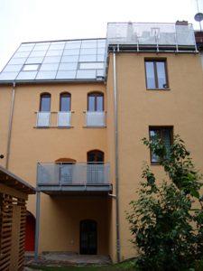 Referenz Energetikhaus100 historio Rückansicht Moritzstr 2