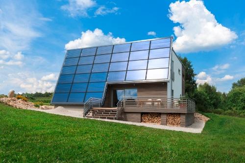 ENERGETIKhaus100® in Selb (BY)
