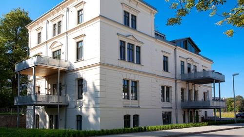 Villa Schloßbrauerei