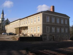 Rittergut Herrenhaus