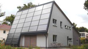 ENERGETIKhaus100® individo in Brandenburg