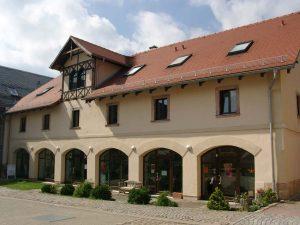 Rittergut Lichtenwalde